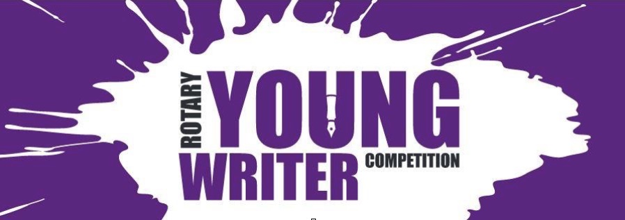 Rotary National Young Writer Competition 2021